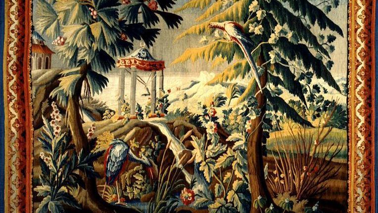 13_bruchsal_detail_bildteppich-exotische-landschaften_um-1750_LMZ_foto-Arnim_Weischer16x9.jpg