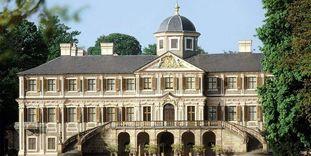 Château de la Favorite de Rastatt