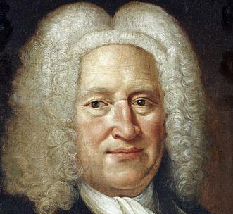 Bildnis Balthasar Neumann, zweite Hälfte des 18. Jahrhunderts; Foto: Staatliche Schlösser und Gärten Baden-Württemberg, Andrea Rachele