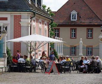 Schlosscafé Bruchsal