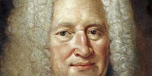 Bildnis Balthasar Neumann, 2. Hälfte des 18. Jahrhunderts